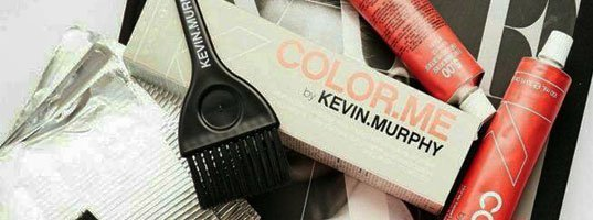 Kevin Murphy Hair Coloring Products