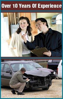 Auto Insurance Agent - Los Angeles, CA - Madrid Insurance