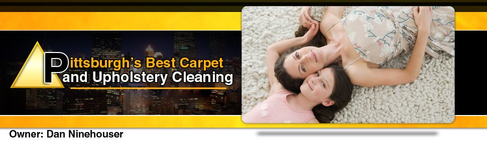 Carpet and Upholstery Cleaners - Carpet Cleaning - Pittsburgh, PA