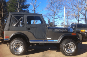 4x4 Parts Sales and Service - Little Rock, AR - MUD Connection