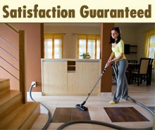 Housecleaner - Ames, IA - Jackson Cleaning Service