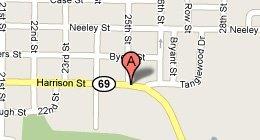 Randy Smith Insurance - 2505 Harrison, Batesville, AR 72501