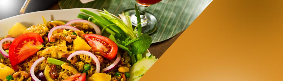 Sy Thai | Sy's fried rice