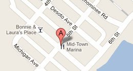 Mid-Town Marina 285 5th Street East Dubuque, IL 61025
