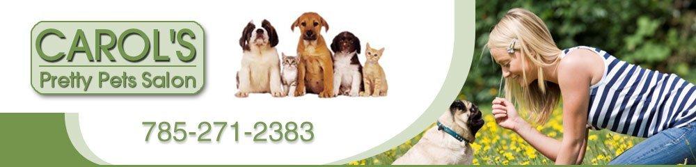 Pet Grooming - Topeka, KS - Carol's Pretty Pets Salon