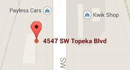 Carol's Pretty Pets Salon 4547 South Topeka Blvd Suite D Topeka,  KS  66609