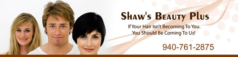 Beauty Salons Wichita Falls, TX - Shaw's Beauty Plus