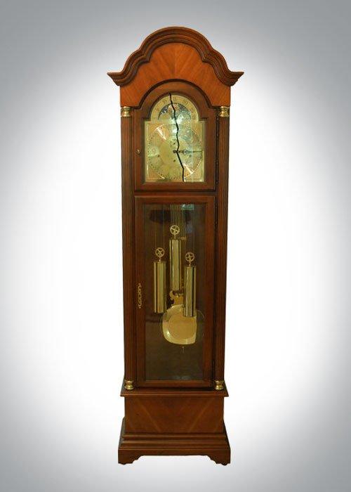 Custom Clock
