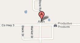 Akin Auto Salvage Box #18 Akin, IL 62805