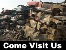 Auto Salvage Yards - Akin, IL - Akin Auto Salvage