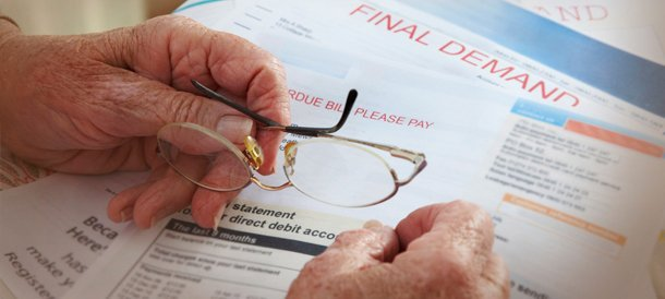 Debt relief  | Perry, GA | Lisa Williams, Attorney at Law | 478-988-0006