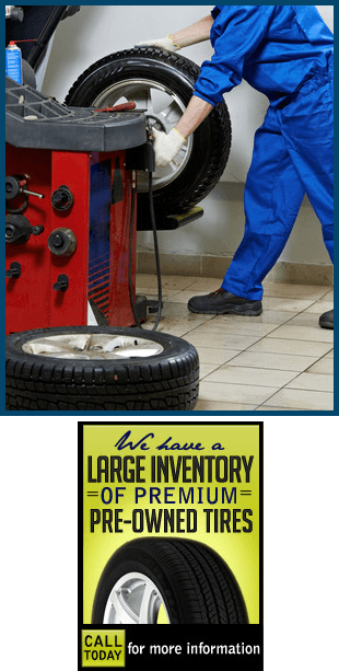 Auto Shop | Swarthmore, PA | 3J's Discount Tire Center | 610-328-2850