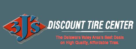 Auto Shop   Swarthmore, PA   3J's Discount Tire Center   610-328-2850