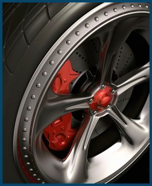 custom wheels  | Swarthmore, PA | 3J's Discount Tire Center | 610-328-2850