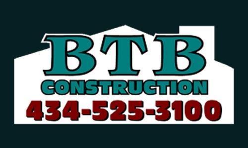 BTB Construction, Inc.-Logo