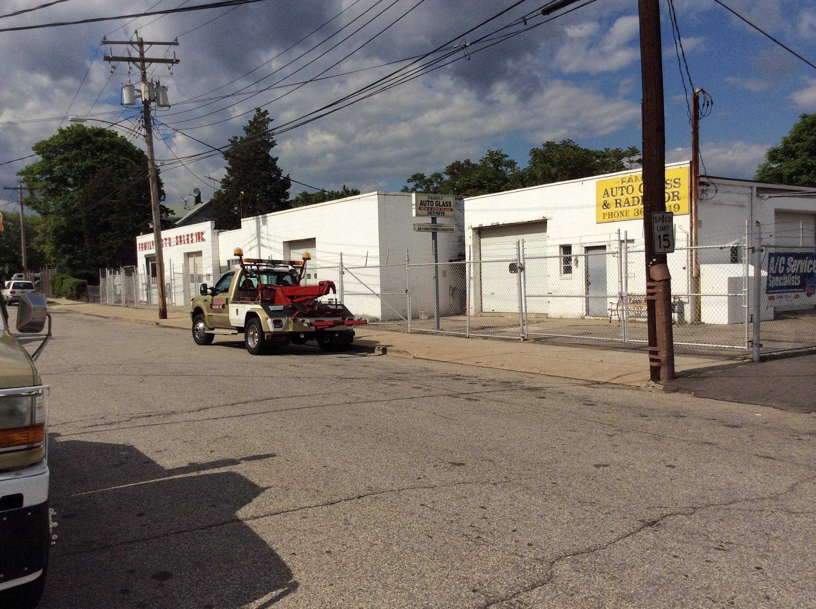 Family Auto Body Inc Photo Gallery | Bridgeport, CT