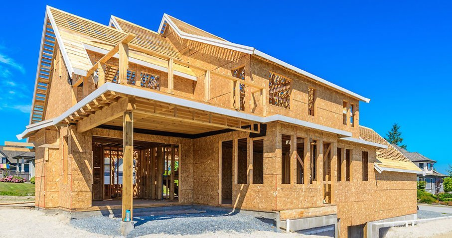 House Framing Services