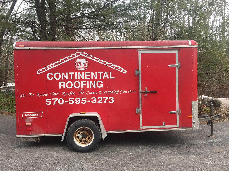 Continental Roofing & Continental Roofing | Roofing Contractor | Mountainhome PA memphite.com
