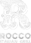Rocco Italian Grill & Sports Bar | Logo
