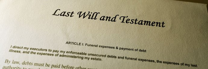 Probate Attorney Fort Myers FL