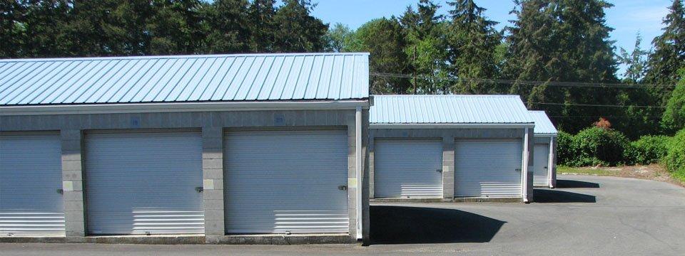 Attrayant Storage Unit