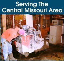 Core Drilling - Columbia, MO - Allied Sawing & Services, Inc.