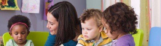 Child Care Employment