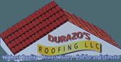 Durazo's Roofing LLC — logo