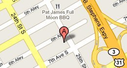 Hanna Antiques Mall - 2424 7th Ave South Birmingham,AL35233
