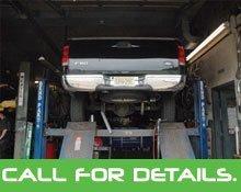 Auto Repair - Salina, KS - The Carbshop - auto repair - Call for Details.