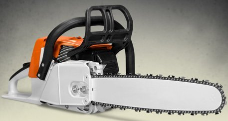 Bortz's Chainsaw Shop | Chainsaws | Oley, PA