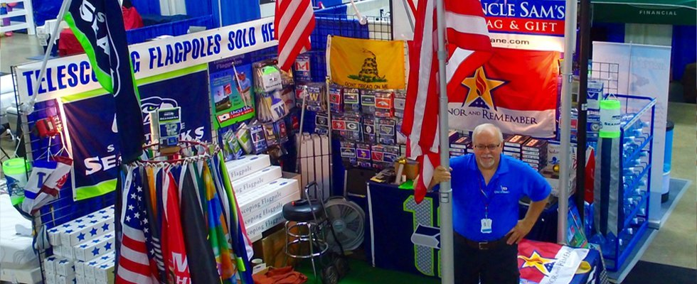 Flagpoles,Patriotic Gifts