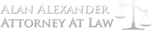 Alan Alexander Attorney at Law - Logo