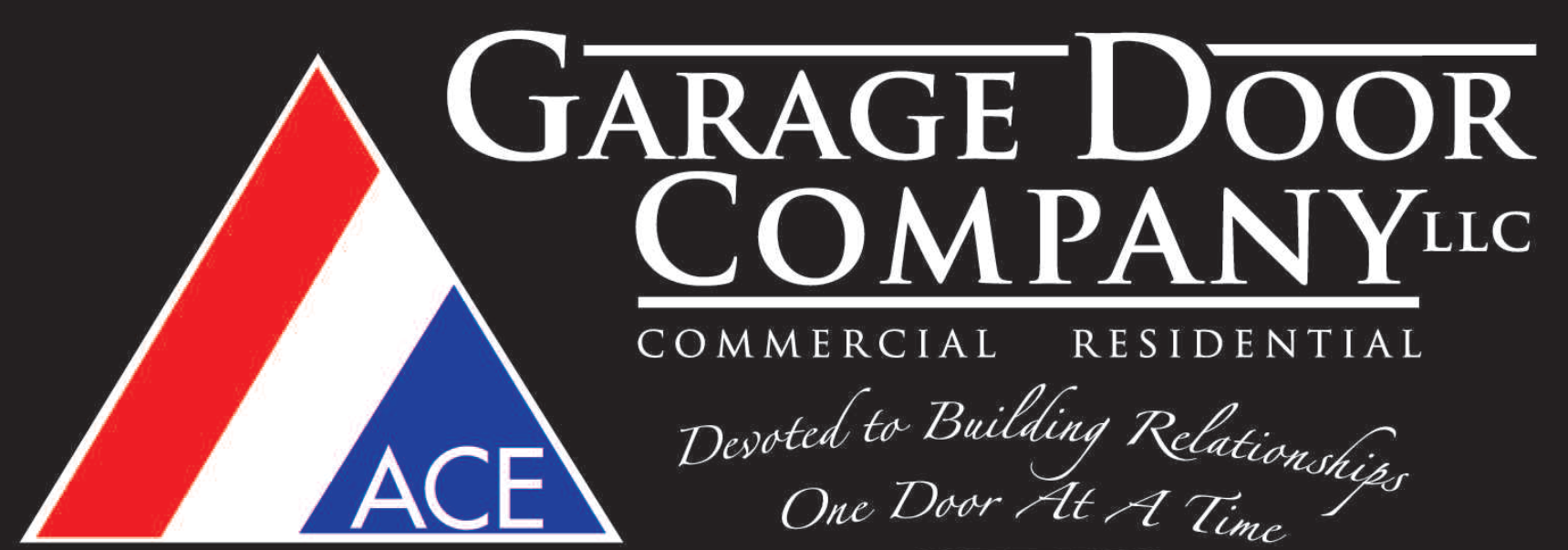 Ace Garage Door Company LLC - Logo