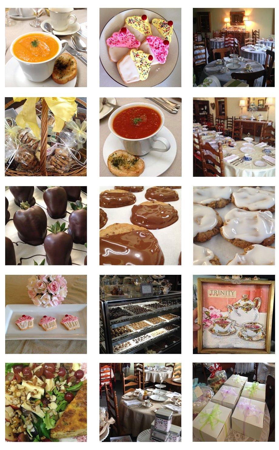 Trinity Confections - Warwick, RI