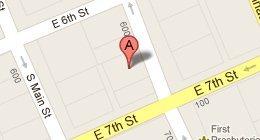 Walpole Robert Attorney At Law 616 S Boston Ave - Ste 306, Tulsa, OK