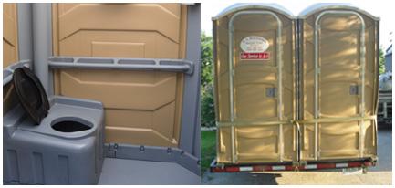 Portable Toilet Rental  | Terre Haute, IN | A-1 Sanitation, LLC  | 812-466-2152