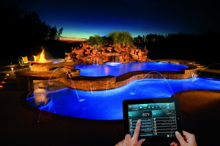 AquaLink Touch