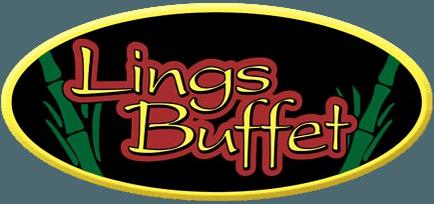 Ling's Buffet - Logo