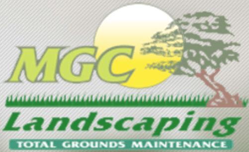 MGC Landscaping | Logo