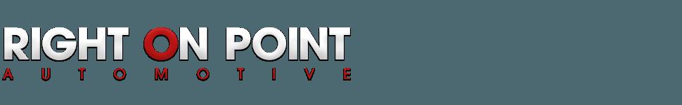 Mechanics - Salt Point, NY - Right On Point Automotive