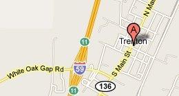 Movers Direct - Trenton, GA