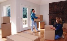 House Movers - Trenton, GA - Movers Direct - Moving Service