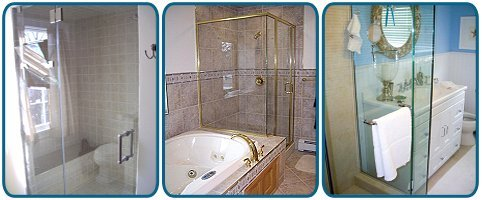 The Water Closet - Shower Doors - Brick, NJ