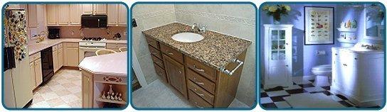 The Water Closet - Kitchen Cabinets - Brick, NJ