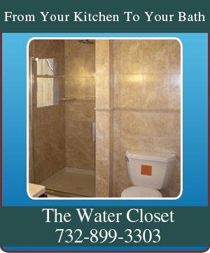Tile Backsplashes and Floors - Brick, NJ - The Water Closet