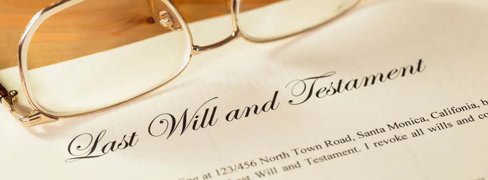 Estate Planning | Will Contests | Pittsburgh, PA