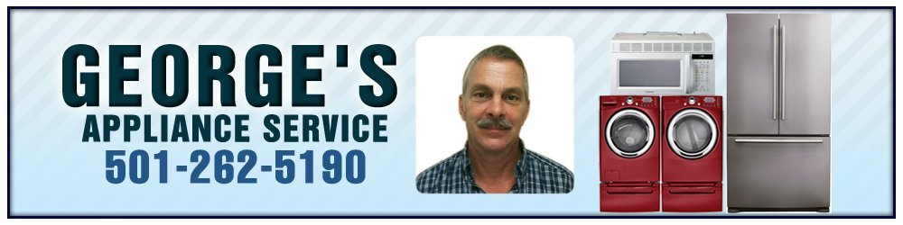 Appliance Repair - Hot Springs, AR - George's Appliance Service