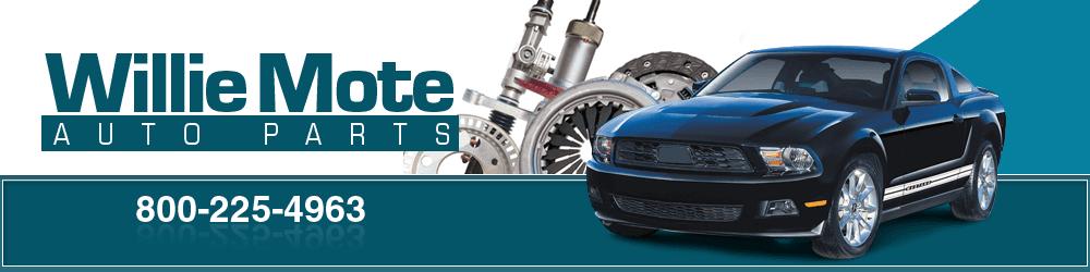 Auto Parts Shop Burnettsville, IN - Willie Mote Auto Parts