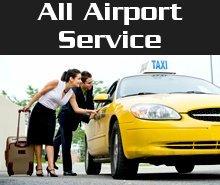 Airport Service - Asbury Park, NJ - Surf Taxi